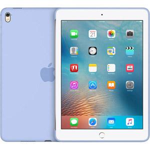 Coque en silicone pour iPad Pro 9,7  - Lilas