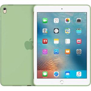 Coque en silicone pour iPad Pro 9,7  - Menthe