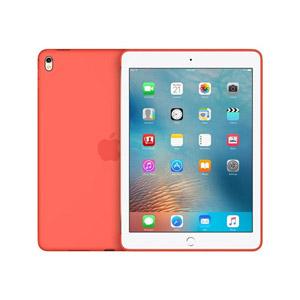 Coque en silicone pour iPad Pro 9,7  - Abricot