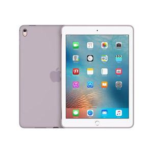 Coque en silicone pour iPad Pro 9,7  - Lavande