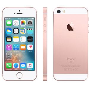 iPhone SE - 32Go / Or rose