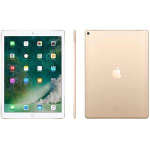photo iPad Pro Wi-Fi 12.9  - 512Go / Or