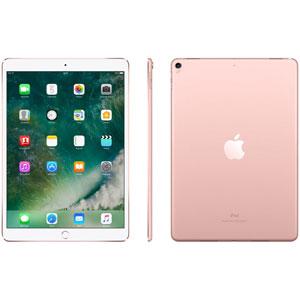 photo iPad Pro Wi-Fi 10.5  - 64Go / Or rose