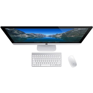 iMac écran Retina 5K 27  - i5 3.4GHz / 8Go / 1To