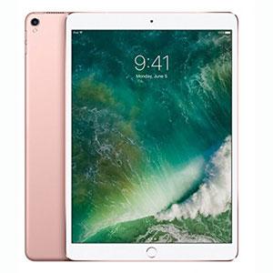 photo iPad Pro Wi-Fi 10.5  - 512Go / Or Rose