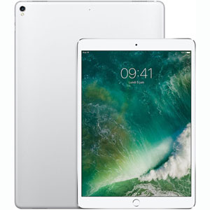 iPad Pro Wi-Fi 10.5  - 512Go / Argent
