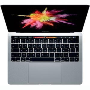 MacBook Pro 13  - i5 / 256Go / Touch Bar / Argent
