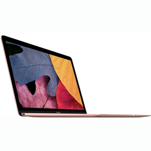 MacBook 12  - i5 / 8Go / 512Go / Or Rose