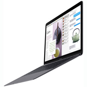 MacBook 12  - m3 / 256Go / Gris sidéral