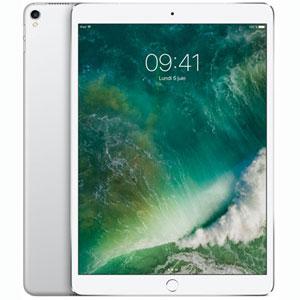 iPad Pro Wi-Fi+Cellular 10.5  - 512Go / Argent