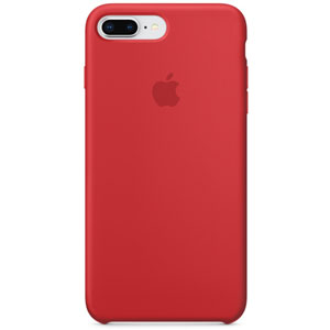 coques iphone 8 plus rouge
