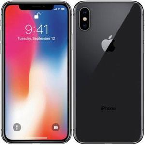 iPhone X - 64Go / Gris
