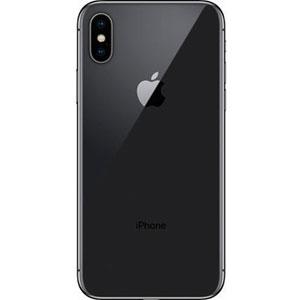 iPhone X - 256Go / Gris