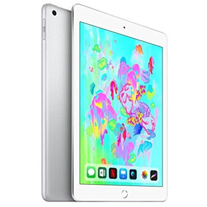photo iPad Wi-Fi 9.7  - 32Go / Argent