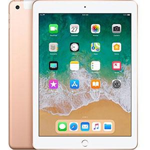 iPad Wi-Fi + Cellular 9.7  - 32Go / Or