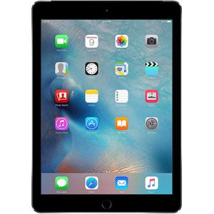 photo iPad Wi-Fi + Cellular 9.7  - 32Go / Gris