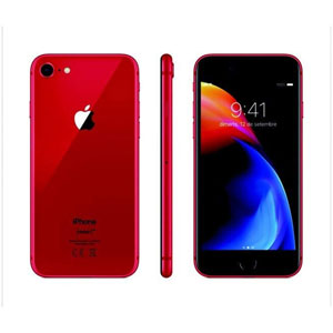 APPLE iPhone 8 - 256Go   Rouge - MRRN2ZD A moins cher ... 58216bb03649