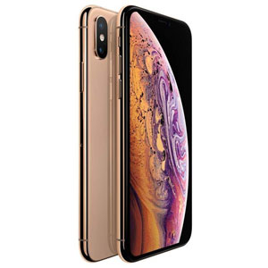 iPhone Xs - 5.8  / 64Go / Or