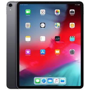 iPad Pro Wi-Fi 12.9  - 512Go / Gris