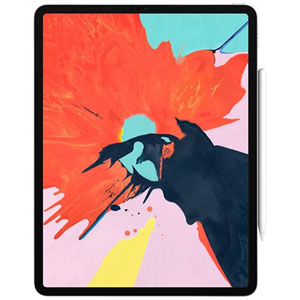 iPad Pro Wi-Fi + Cellular 12.9  - 64Go / Argent