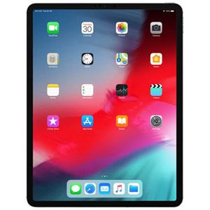iPad Pro Wi-Fi + Cellular 12.9  - 512Go / Gris