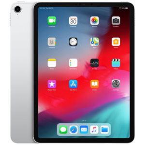 iPad Pro Wi-Fi + Cellular 11  - 512Go / Argent