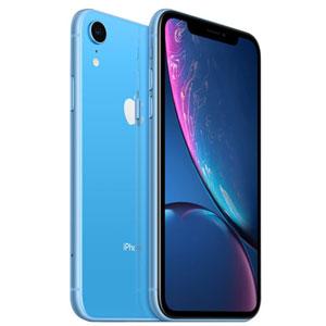 iPhone XR - 6.1  / 128Go / Bleu