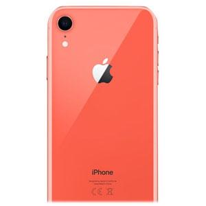 iPhone XR - 6.1  / 256Go / Corail
