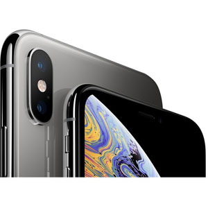 iPhone XS - 5.8  / 512Go / Argent