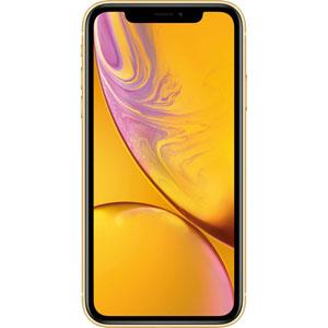 iPhone XR - 6.1  / 256Go / Jaune