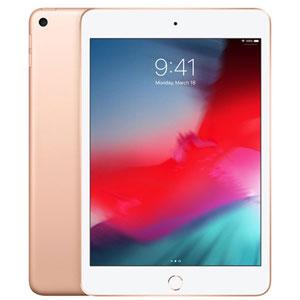 photo iPad mini 5 Wi-Fi - 7.9  / 64Go / Or