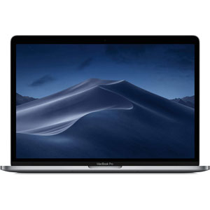 MacBook Pro Touch Bar - 13  / i5 / 256Go / Gris