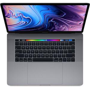 MacBook Pro Touch Bar - 15  / i9 / 512Go / Gris