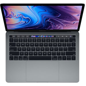 MacBook Pro Touch Bar 13  - i5 / 256Go / Gris