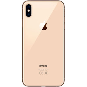 iPhone XS Max - 6.5  / 256Go / Or