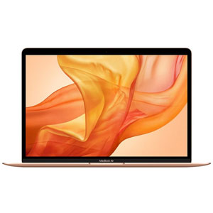MacBook Air Retina 13  - i5 / 128Go / Or