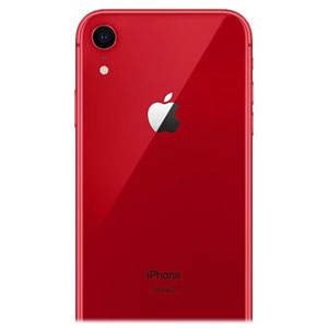 iPhone XR - 6.1  / 256Go / Rouge