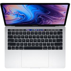 MacBook Pro Touch Bar - 13.3  / 256Go / Argent