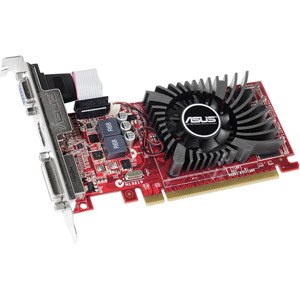 Radeon R7 240-2GD3-L Low Profile