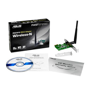 PCE-N10 PCI-E WiFi 150 Mbits/s