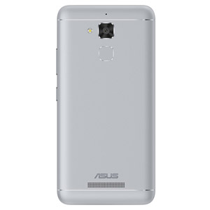 ZenFone 3 Max (ZC520TL) Argent