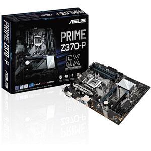 PRIME Z370-P