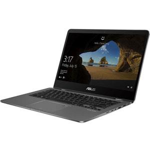 ZenBook Flip 14 - i5 / 8Go / 256o / W10 Pro