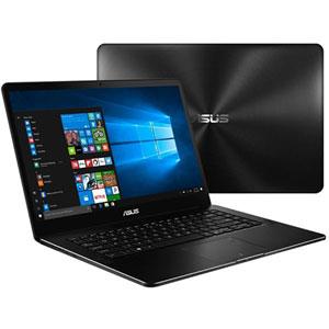 photo ZenBook Pro UX550VD - i5 / 8Go / 512Go / GTX1050
