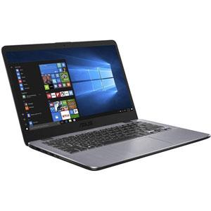 X405UA - Pentium / 4Go / 256Go / Gris