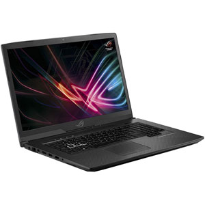 ROG GL703GM - i7 / 12 Go / 256Go+1To / GTX1060