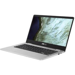 Chromebook 14 - Pentium / 8Go / 64Go / Noir,argent