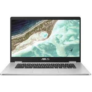 Chromebook 15 - Pentium / 4Go / 64Go / Noir,argent