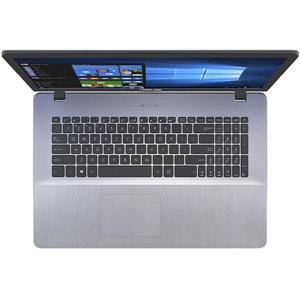 VivoBook 17 - i3 / 6Go / 256Go+1To / Gris