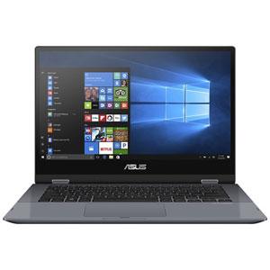 VivoBook Flip 14 - i3 / 4Go / 256Go / Gris